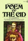 The Poem of the Cid: Dual Language Edition - Anonymous, W. S. Merwin