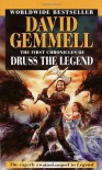 The First Chronicles of Druss the Legend - David Gemmell