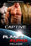 Captive (Planet Alpha) - Pelaam