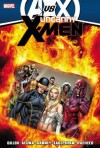 Uncanny X-Men by Kieron Gillen - Volume 4 (AVX) - Kieron Gillen, Daniel Acuña