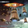 """Doctor Who"": The Dalek Conquests (Dr Who) -"