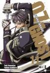 07-GHOST, Vol. 11 - Yuki Amemiya, Yukino Ichihara