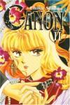 Canon, Volume 2 - Chika Shiomi