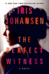 The Perfect Witness - Iris Johansen