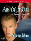 Air Demon - Stormy Glenn