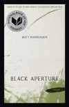 Black Aperture (Walt Whitman Award) - Matt Rasmussen