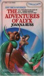 The Adventures of Alyx - Joanna Russ