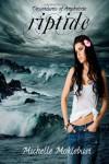 Riptide: 1 (Descendants of Amphitrite) - Michelle Moklebust