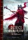 Dzieci demonów - J.M. McDermott, Kamil Lesiew