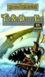The Sea Devil's Eye - Mel Odom