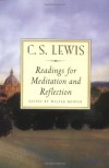 C.S. Lewis: Readings for Meditation and Reflection - C.S. Lewis, Walter Hooper