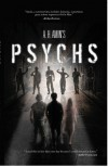 Psychs (Book 1) - A.H. Amin