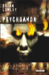 Psychoamok - Brian Lumley