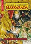 Maskarada (Świat Dysku, #18) - Piotr W. Cholewa, Terry Pratchett