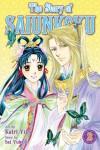 The Story of Saiunkoku, Vol. 2 - Kairi Yura, Sai Yukino