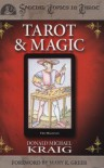 Tarot & Magic - Donald Michael Kraig, Mary K. Greer