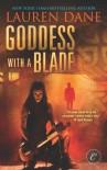 Goddess with a Blade (Rowan Summerwaite #1) - Lauren Dane