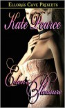 Eden's Pleasure - Kate Pearce