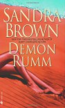 Demon Rumm (Loveswept, #197) - Sandra Brown