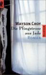 Die Pfingstrose aus Jade. - Wayson Choy