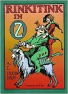 Rinkitink in Oz PLUS The Lost Princess of Oz - L. Frank Baum