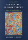 Elementary Number Theory and Its Applications (4th Edition) - Kenneth H. Rosen
