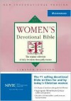 NIV Women's Devotional Bible, Compact Edition - Anonymous