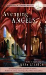 Avenging Angels - Mary Stanton