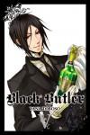 Black Butler, Vol. 05  - Yana Toboso