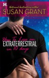 How to Lose an Extraterrestrial in 10 Days (Otherworldly Men, Book 3) - Susan Grant