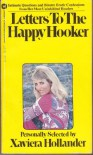 Letters to the Happy Hooker - Xaviera Hollander