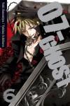 07-ghost, Volume 06 - Yuki Amemiya, Yukino Ichihara