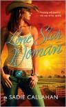 Lone Star Woman - Sadie Callahan