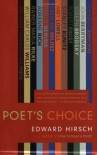 Poet's Choice - Edward Hirsch