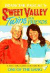 One of the Gang (Sweet Valley Twins) - Francine Pascal