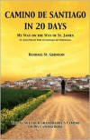 Camino de Santiago in 20 Days - Randall St Germain