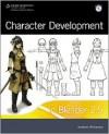 Character Development in Blender 2.5 - Jonathan Williamson
