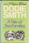 A Tale of Two Families - Dodie Smith