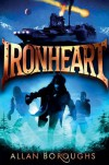Ironheart - Allan Boroughs