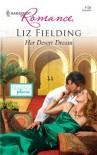 Her Desert Dream (Harlequin Romance) - Liz Fielding
