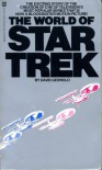 World of Star Trek, The - David Gerrold