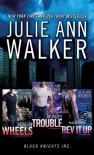 Julie Ann Walker Bundle: Hell on Wheels, In Rides Trouble, Rev It Up - Julie Ann Walker