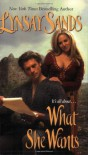 What She Wants - Lynsay Sands