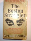 The Boston Strangler - Gerold Frank