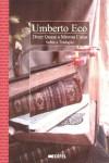 Dizer Quase a Mesma Coisa; Sobre a Tradução - Umberto Eco