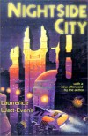 Nightside City - Lawrence Watt-Evans