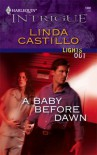 A Baby Before Dawn (Harlequin Intrigue) - Linda Castillo