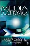 Media Economics - Adam Finn,  Stuart M. McFadyen