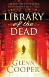 Library of the Dead - Glenn Cooper