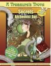 Secrets of the Alchemist Dar (UK Edition) - Michael Stadther